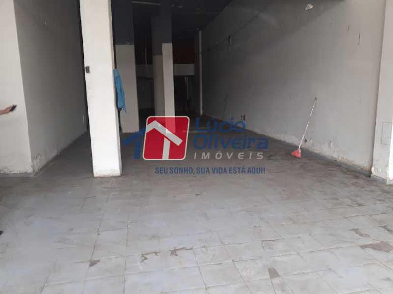 1 - Loja 300m² à venda Rua Uranos,Bonsucesso, Rio de Janeiro - R$ 570.000 - VPLJ00009 - 1