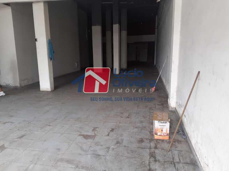 2 - Loja 300m² à venda Rua Uranos,Bonsucesso, Rio de Janeiro - R$ 570.000 - VPLJ00009 - 3