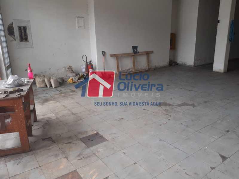 4 - Loja 300m² à venda Rua Uranos,Bonsucesso, Rio de Janeiro - R$ 570.000 - VPLJ00009 - 5