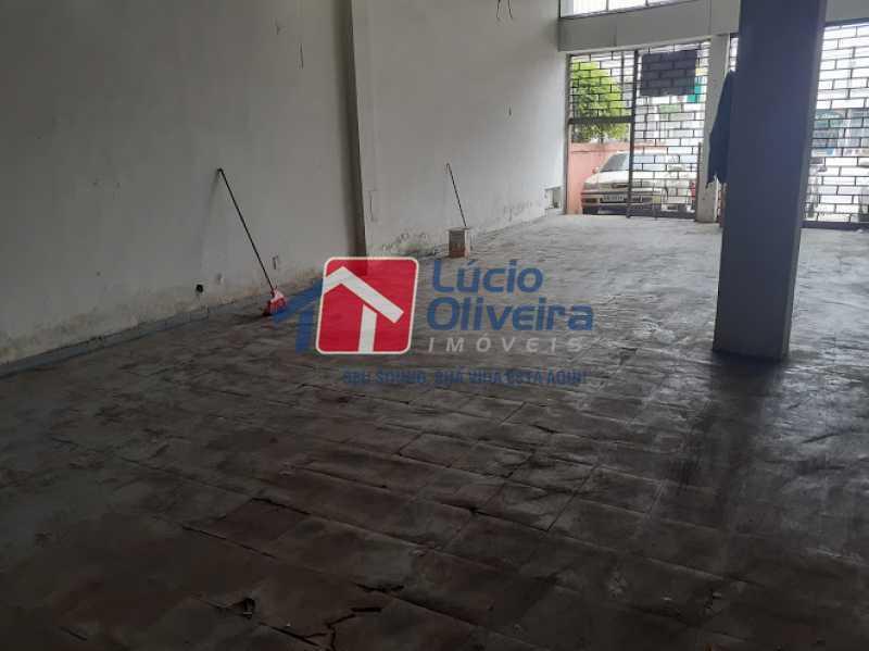 5 - Loja 300m² à venda Rua Uranos,Bonsucesso, Rio de Janeiro - R$ 570.000 - VPLJ00009 - 6