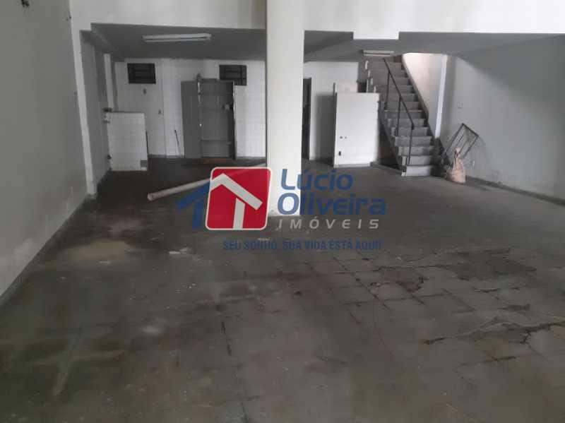7 - Loja 300m² à venda Rua Uranos,Bonsucesso, Rio de Janeiro - R$ 570.000 - VPLJ00009 - 8