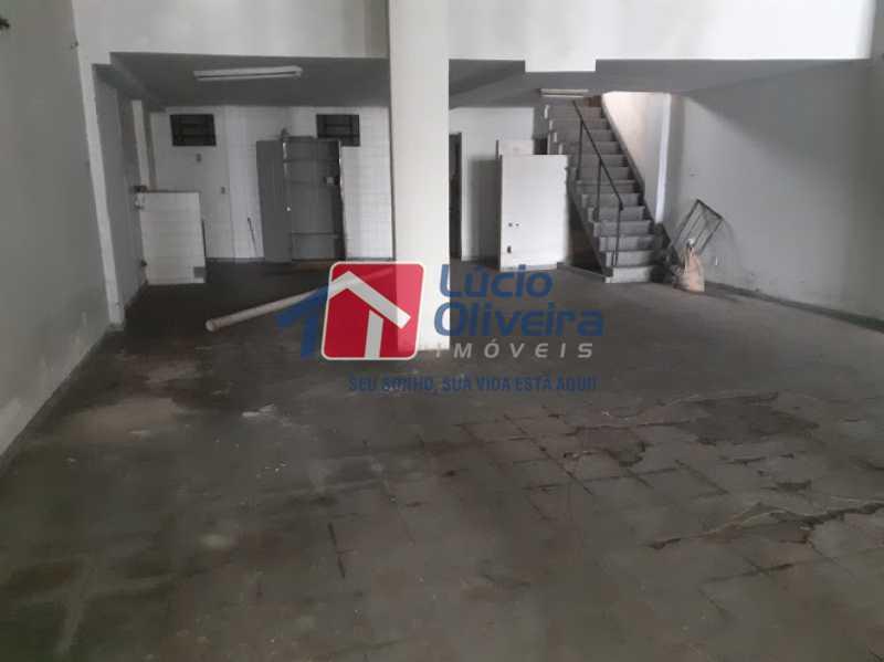 8 - Loja 300m² à venda Rua Uranos,Bonsucesso, Rio de Janeiro - R$ 570.000 - VPLJ00009 - 9