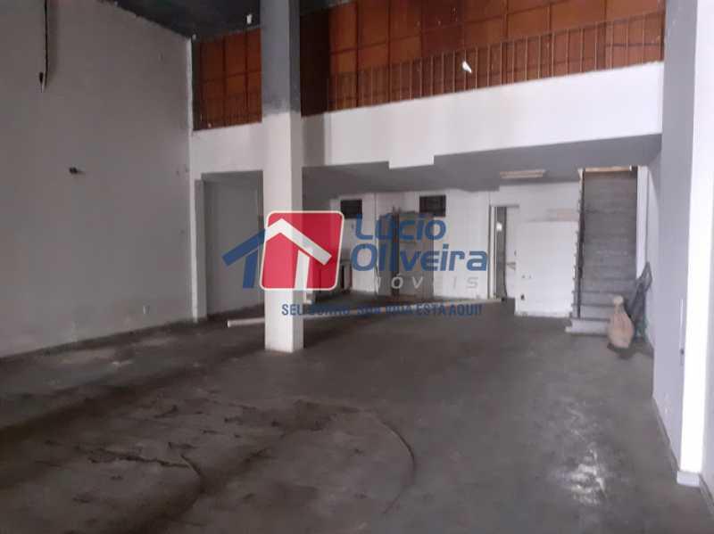 9 - Loja 300m² à venda Rua Uranos,Bonsucesso, Rio de Janeiro - R$ 570.000 - VPLJ00009 - 10