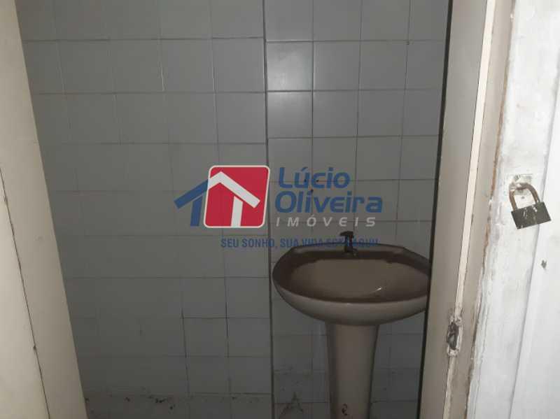 10 - Loja 300m² à venda Rua Uranos,Bonsucesso, Rio de Janeiro - R$ 570.000 - VPLJ00009 - 11