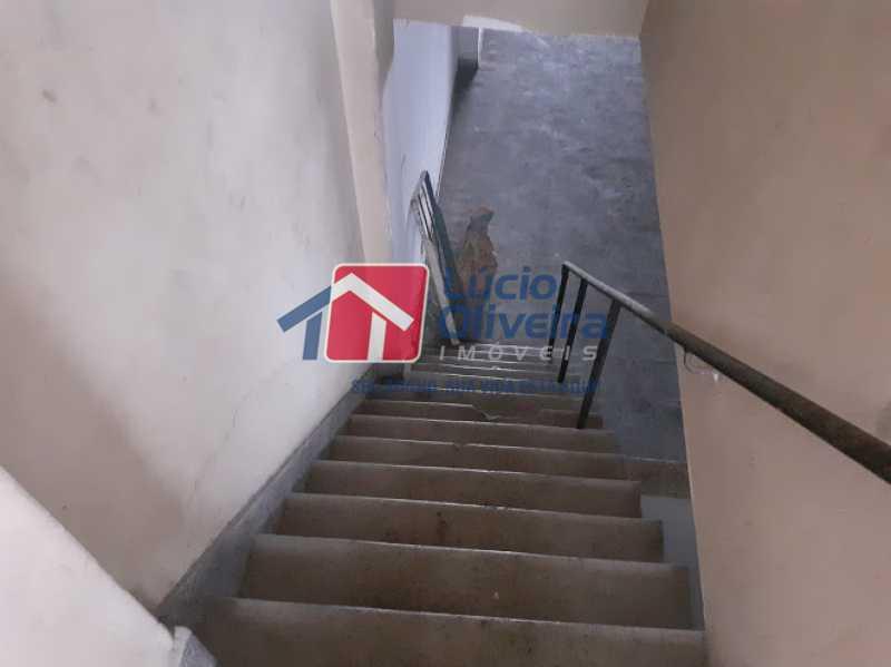 12 - Loja 300m² à venda Rua Uranos,Bonsucesso, Rio de Janeiro - R$ 570.000 - VPLJ00009 - 13
