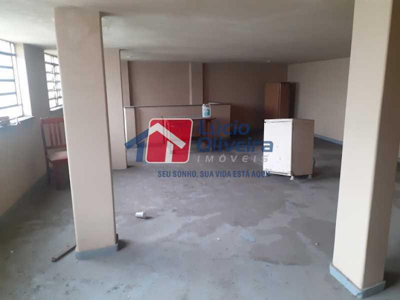 13 - Loja 300m² à venda Rua Uranos,Bonsucesso, Rio de Janeiro - R$ 570.000 - VPLJ00009 - 14