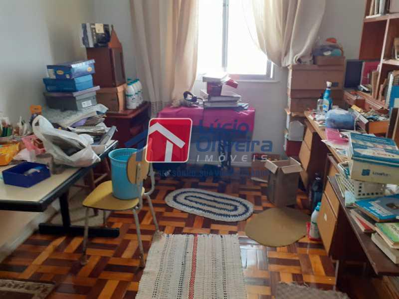 07- Quarto S. - Casa à venda Rua Viseu,Rocha, Rio de Janeiro - R$ 340.000 - VPCA40071 - 8