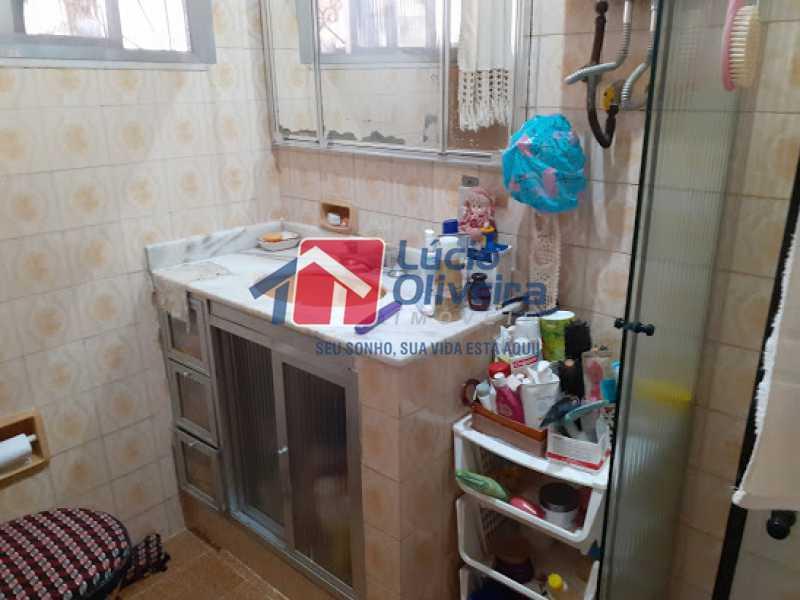 10- BH Social - Casa à venda Rua Viseu,Rocha, Rio de Janeiro - R$ 340.000 - VPCA40071 - 11