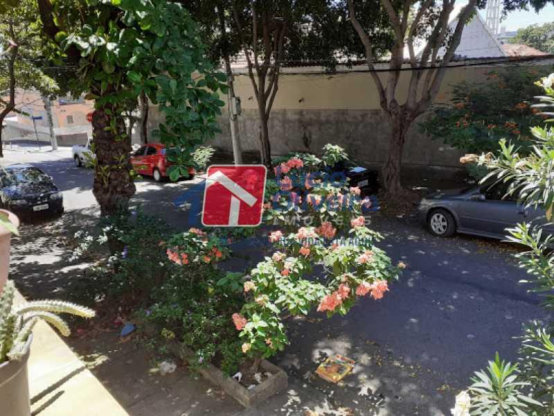 17- Vista Varanda - Casa à venda Rua Viseu,Rocha, Rio de Janeiro - R$ 340.000 - VPCA40071 - 18