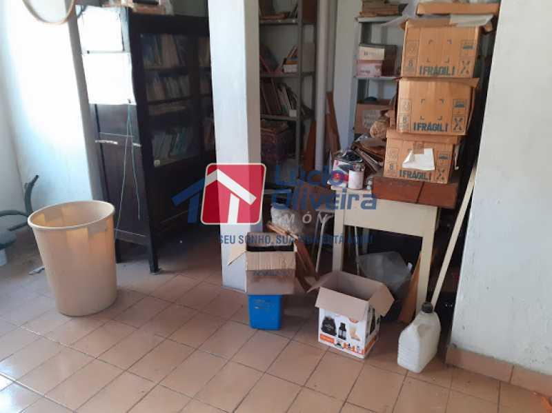 22- Quarto Externo - Casa à venda Rua Viseu,Rocha, Rio de Janeiro - R$ 340.000 - VPCA40071 - 23