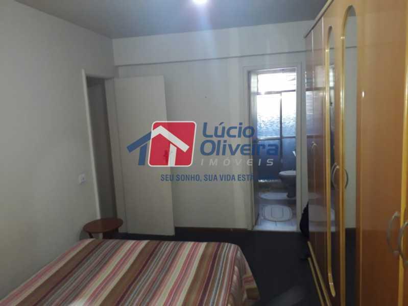 6-Quarto Casal - Apartamento à venda Rua São Pedro,Cascadura, Rio de Janeiro - R$ 230.000 - VPAP30412 - 8