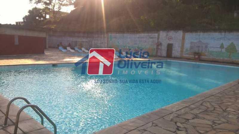 02 - Apartamento à venda Rua Ibia,Turiaçu, Rio de Janeiro - R$ 115.000 - VPAP21633 - 3
