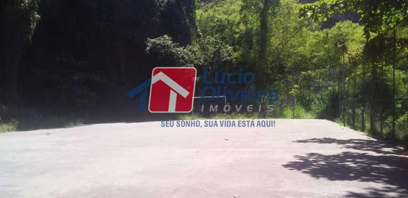 05 - Apartamento à venda Rua Ibia,Turiaçu, Rio de Janeiro - R$ 115.000 - VPAP21633 - 6