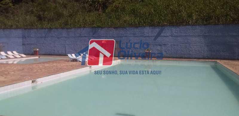 04 - Apartamento à venda Rua Ibia,Turiaçu, Rio de Janeiro - R$ 115.000 - VPAP21633 - 5