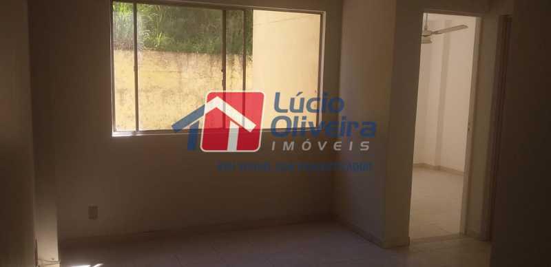 06 - Apartamento à venda Rua Ibia,Turiaçu, Rio de Janeiro - R$ 115.000 - VPAP21633 - 7