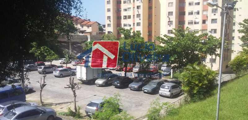 01 - Apartamento à venda Rua Ibia,Turiaçu, Rio de Janeiro - R$ 115.000 - VPAP21633 - 1