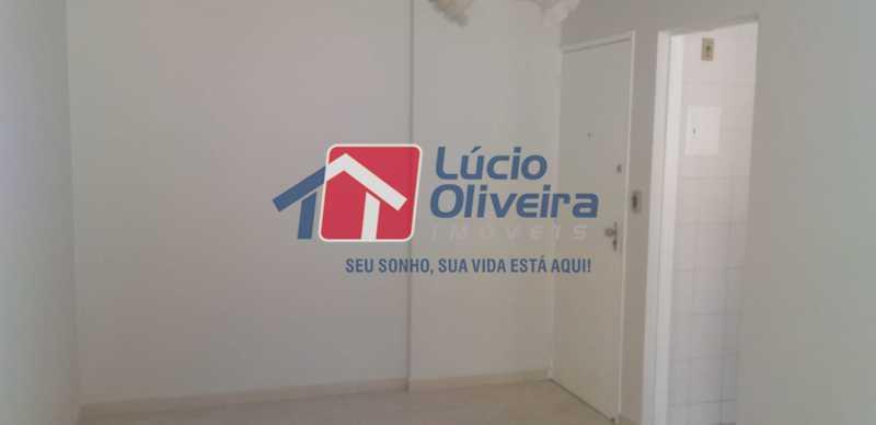 09 - Apartamento à venda Rua Ibia,Turiaçu, Rio de Janeiro - R$ 115.000 - VPAP21633 - 10