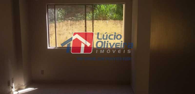 08 - Apartamento à venda Rua Ibia,Turiaçu, Rio de Janeiro - R$ 115.000 - VPAP21633 - 9