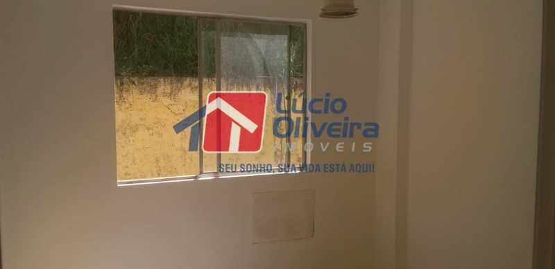 07 - Apartamento à venda Rua Ibia,Turiaçu, Rio de Janeiro - R$ 115.000 - VPAP21633 - 8