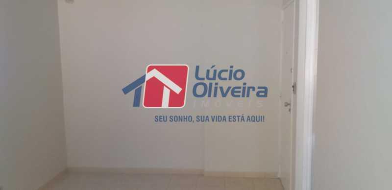 10 - Apartamento à venda Rua Ibia,Turiaçu, Rio de Janeiro - R$ 115.000 - VPAP21633 - 11