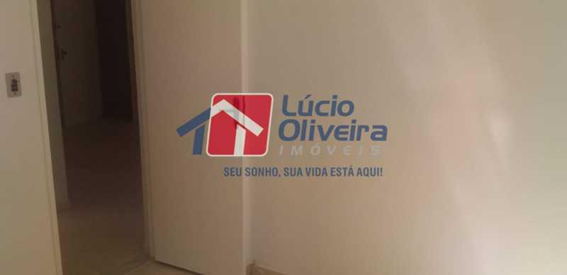 11 - Apartamento à venda Rua Ibia,Turiaçu, Rio de Janeiro - R$ 115.000 - VPAP21633 - 12
