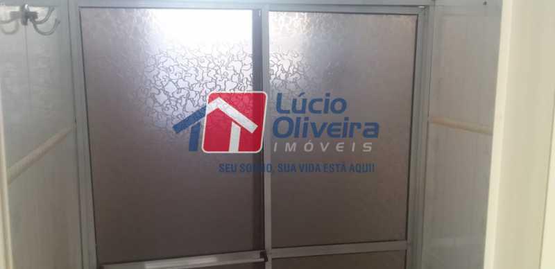 16 - Apartamento à venda Rua Ibia,Turiaçu, Rio de Janeiro - R$ 115.000 - VPAP21633 - 17