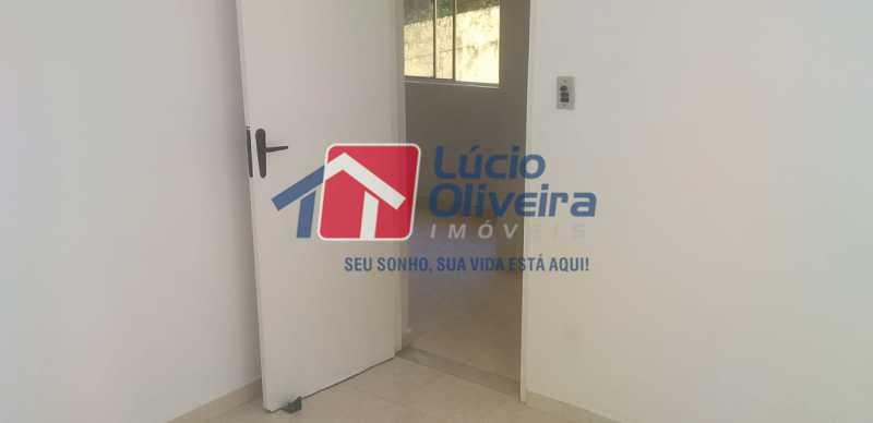 12 - Apartamento à venda Rua Ibia,Turiaçu, Rio de Janeiro - R$ 115.000 - VPAP21633 - 13