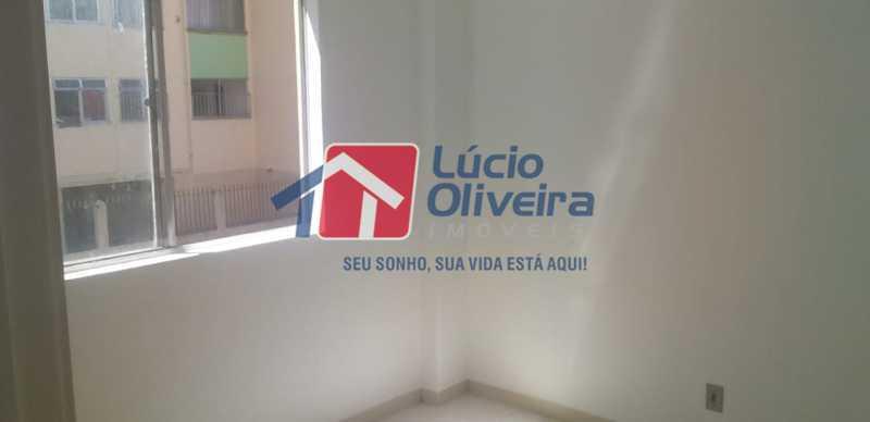 13 - Apartamento à venda Rua Ibia,Turiaçu, Rio de Janeiro - R$ 115.000 - VPAP21633 - 14