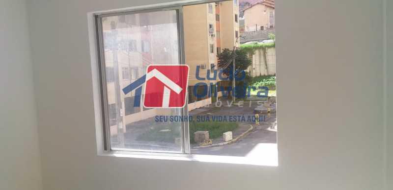 14 - Apartamento à venda Rua Ibia,Turiaçu, Rio de Janeiro - R$ 115.000 - VPAP21633 - 15