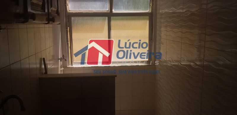 19 - Apartamento à venda Rua Ibia,Turiaçu, Rio de Janeiro - R$ 115.000 - VPAP21633 - 20