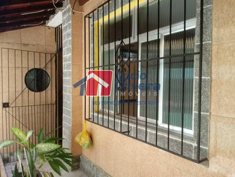 02 - Casa de Vila à venda Rua Amandiu,Irajá, Rio de Janeiro - R$ 170.000 - VPCV20070 - 3