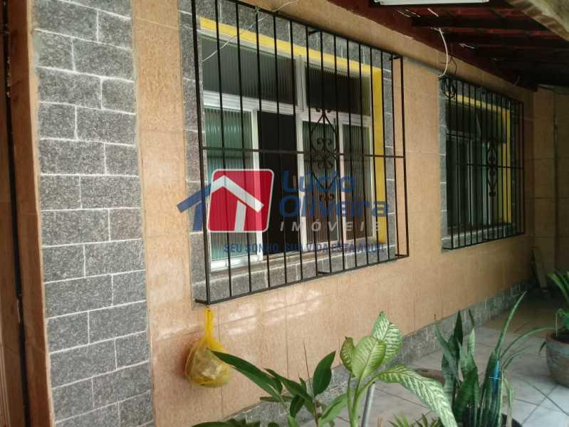 03 - Casa de Vila à venda Rua Amandiu,Irajá, Rio de Janeiro - R$ 170.000 - VPCV20070 - 4