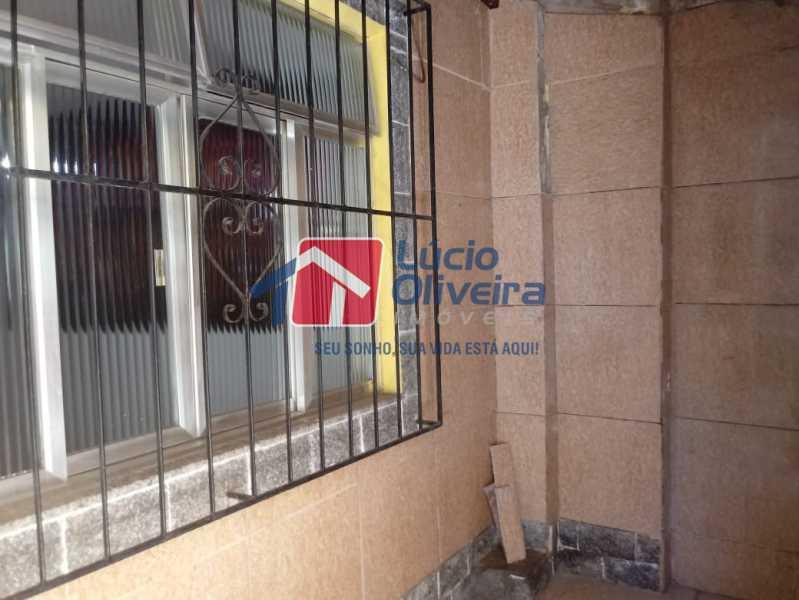 04 - Casa de Vila à venda Rua Amandiu,Irajá, Rio de Janeiro - R$ 170.000 - VPCV20070 - 5