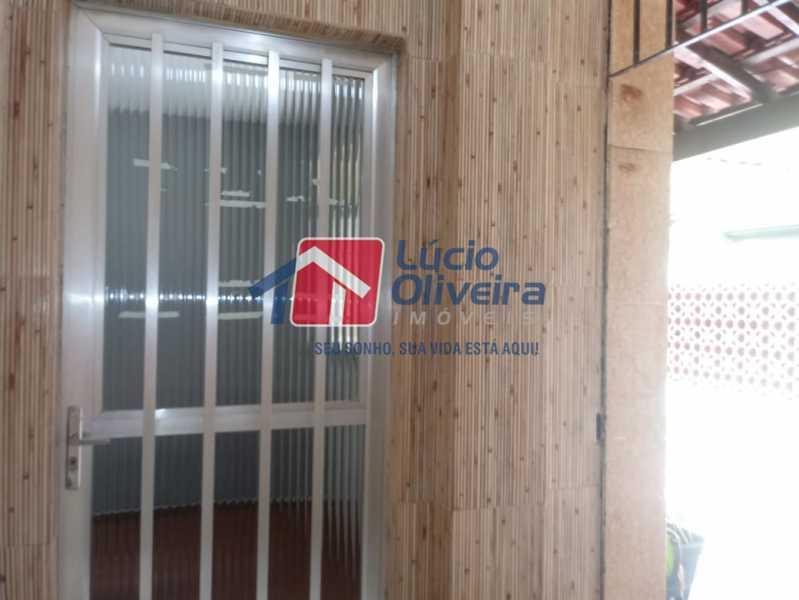 05 - Casa de Vila à venda Rua Amandiu,Irajá, Rio de Janeiro - R$ 170.000 - VPCV20070 - 6