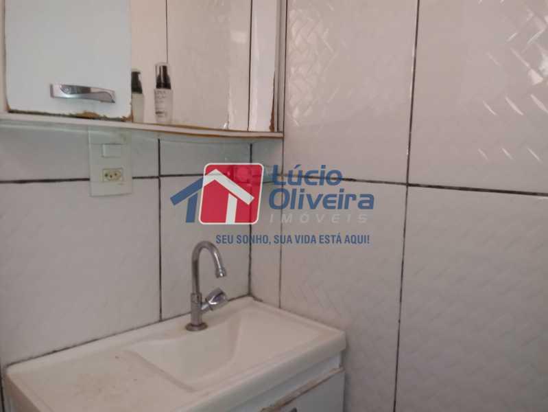 15 - Casa de Vila à venda Rua Amandiu,Irajá, Rio de Janeiro - R$ 170.000 - VPCV20070 - 17