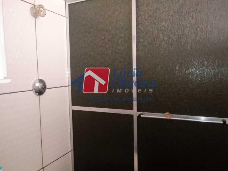 16 - Casa de Vila à venda Rua Amandiu,Irajá, Rio de Janeiro - R$ 170.000 - VPCV20070 - 18