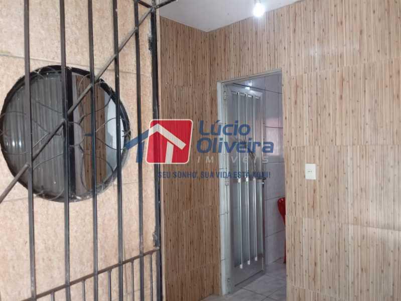 06 - Casa de Vila à venda Rua Amandiu,Irajá, Rio de Janeiro - R$ 170.000 - VPCV20070 - 7