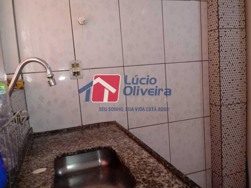 14 - Casa de Vila à venda Rua Amandiu,Irajá, Rio de Janeiro - R$ 170.000 - VPCV20070 - 15