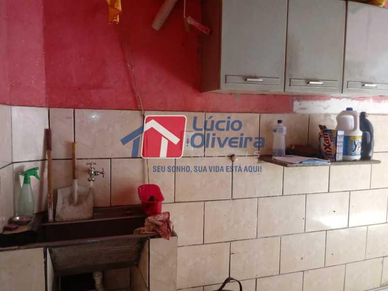 18 - Casa de Vila à venda Rua Amandiu,Irajá, Rio de Janeiro - R$ 170.000 - VPCV20070 - 20