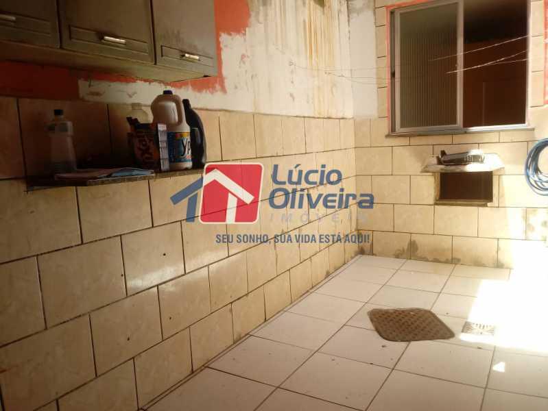 19 - Casa de Vila à venda Rua Amandiu,Irajá, Rio de Janeiro - R$ 170.000 - VPCV20070 - 21