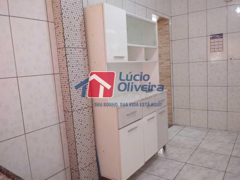 12 - Casa de Vila à venda Rua Amandiu,Irajá, Rio de Janeiro - R$ 170.000 - VPCV20070 - 13