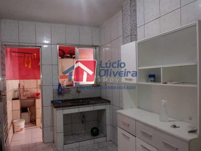 15 - Casa de Vila à venda Rua Amandiu,Irajá, Rio de Janeiro - R$ 170.000 - VPCV20070 - 16