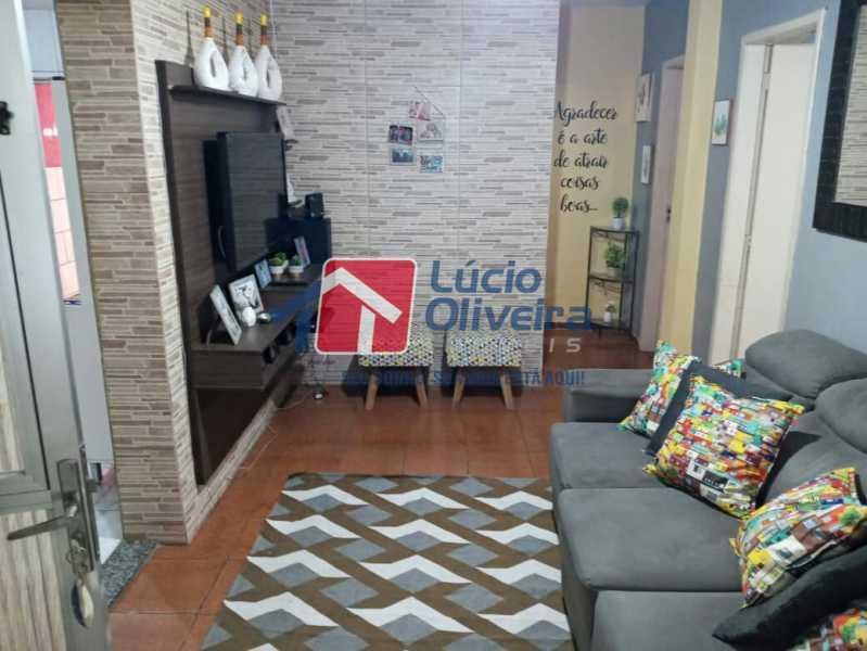 07 - Casa de Vila à venda Rua Amandiu,Irajá, Rio de Janeiro - R$ 170.000 - VPCV20070 - 8