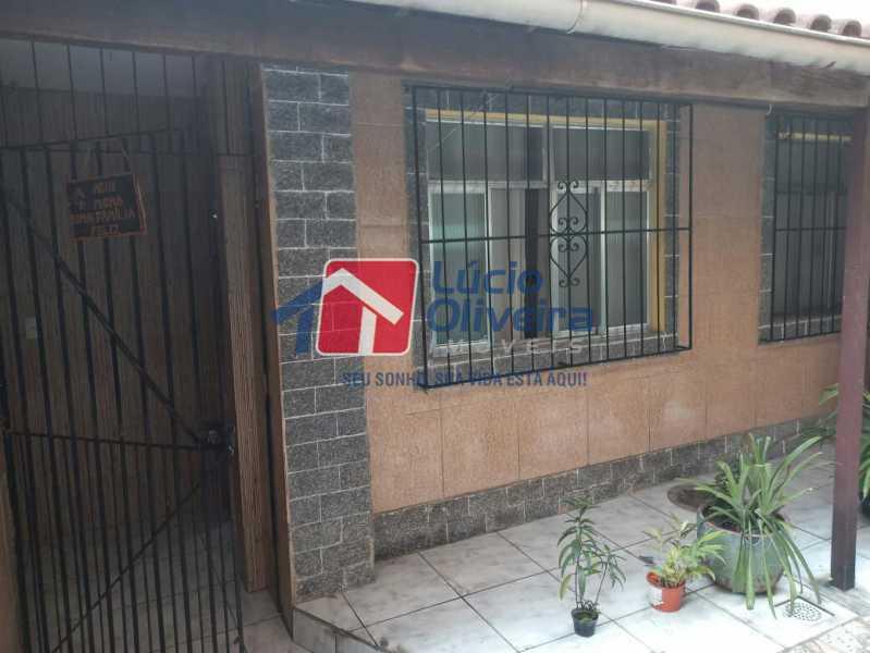 21 - Casa de Vila à venda Rua Amandiu,Irajá, Rio de Janeiro - R$ 170.000 - VPCV20070 - 23
