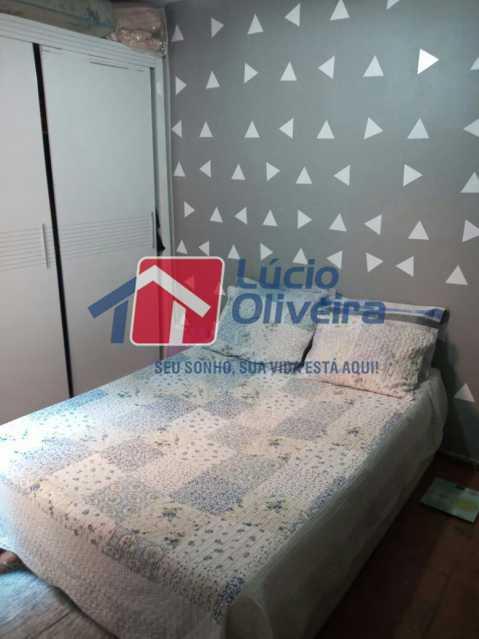09 - Casa de Vila à venda Rua Amandiu,Irajá, Rio de Janeiro - R$ 170.000 - VPCV20070 - 10
