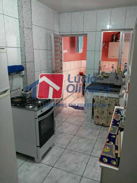 17 - Casa de Vila à venda Rua Amandiu,Irajá, Rio de Janeiro - R$ 170.000 - VPCV20070 - 19