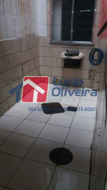 20 - Casa de Vila à venda Rua Amandiu,Irajá, Rio de Janeiro - R$ 170.000 - VPCV20070 - 22