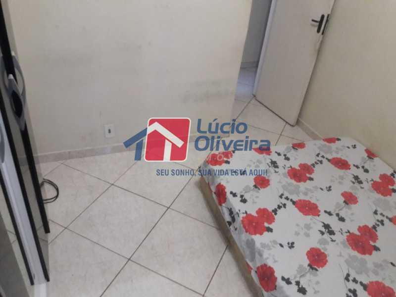 4-Quarto Casal.... - Apartamento à venda Rua São Francisco Xavier,São Francisco Xavier, Rio de Janeiro - R$ 270.000 - VPAP30414 - 5