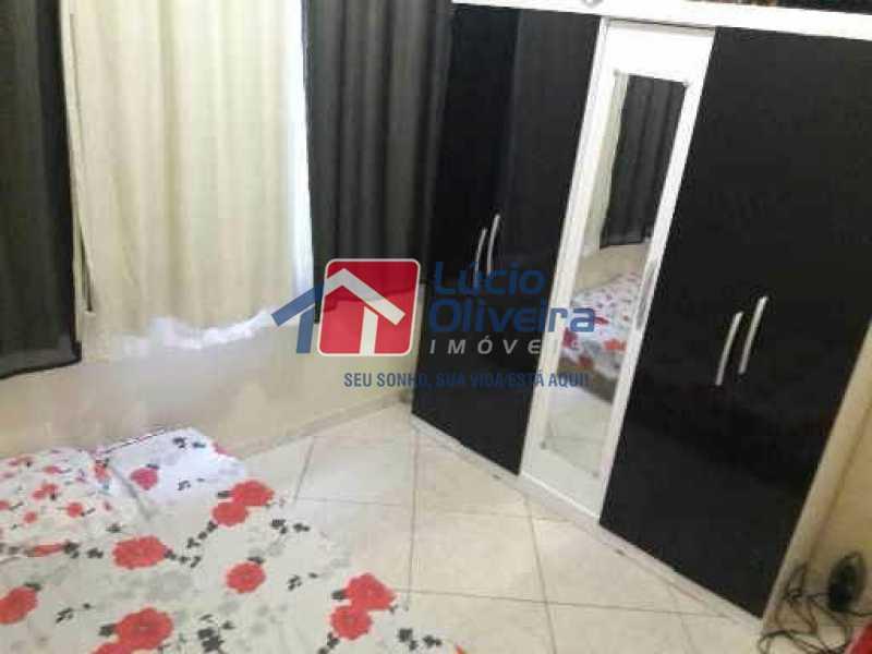 5-Quarto Casal - Apartamento à venda Rua São Francisco Xavier,São Francisco Xavier, Rio de Janeiro - R$ 270.000 - VPAP30414 - 6