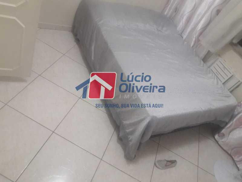 6-Quarto solteiro..... - Apartamento à venda Rua São Francisco Xavier,São Francisco Xavier, Rio de Janeiro - R$ 270.000 - VPAP30414 - 7